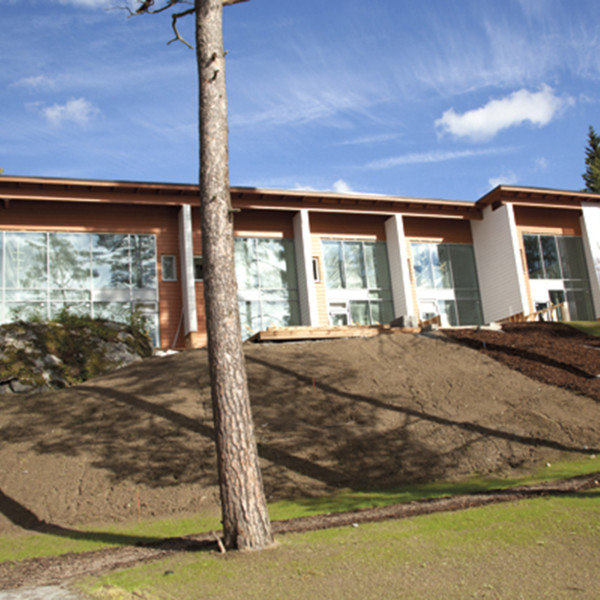 Tampereen Villa Näsi